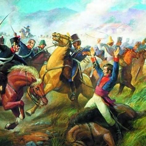 Diario Frontera, Frontera Digital,  BICENTENARIO DE LA BATALLA DE CARABOBO, Nacionales, ,¿Qué implicó la Batalla de Carabobo?