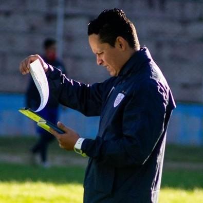 Diario Frontera, Frontera Digital,  EM  F.C., Regionales, ,Estudiantes se mantiene trabajando  para optimizar los rendimientos en el campo de juego