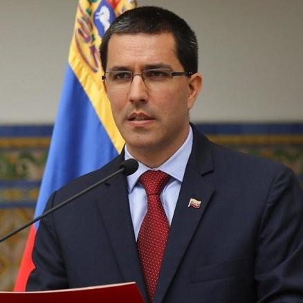 Diario Frontera, Frontera Digital,  JORGE ARREAZA, Nacionales, ,Venezuela rechaza decisión del gobierno colombiano  de abrir unilateralmente frontera