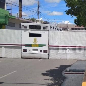 Diario Frontera, Frontera Digital,  SAN ANTONIO DEL TÁCHIRA, Nacionales, ,Venezuela refuerza sus puntos de control  en paso fronterizo de San Antonio del Táchira
