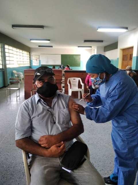 Diario Frontera, Frontera Digital,  VACUNAS COVID - 19, MÉRIDA, CORPOMÉRIDA, Salud, ,En Mérida siguen aplicando vacuna contra La COVID-19