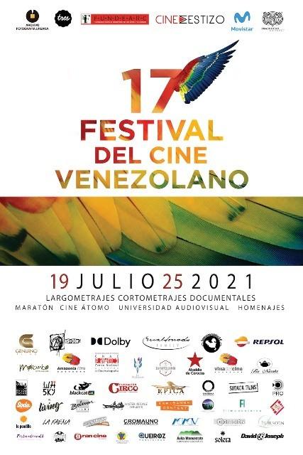 """Diario Frontera, Frontera Digital,  Festival del Cine Venezolano, Entretenimiento, ,Comunicado El público del Festival del Cine Venezolano otorga su Premio a """"Dirección Opuesta"""" este 2021"""