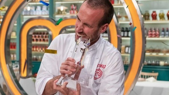 https://www.fronteradigital.com.ve/Arnau, ganador de 'MasterChef 9': «No lo cambiaría por el bote de 'Pasapalabra'.  El premio gordo es la cocina»