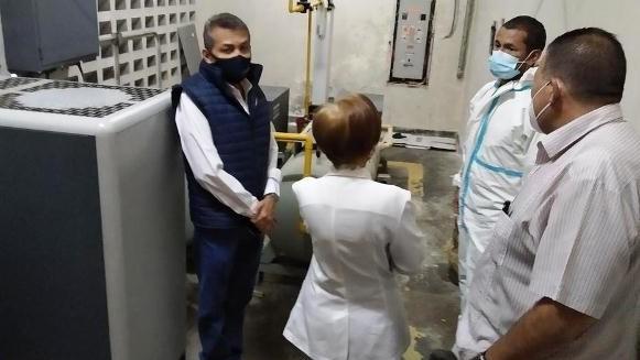 https://www.fronteradigital.com.ve/Gobernación entregará bono especial a  personal técnico y de enfermería del área COVID-19 del Iahula