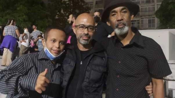 """https://www.fronteradigital.com.ve/Entrega de premios en el Festival del Cine Venezolano es """"Especial"""""""