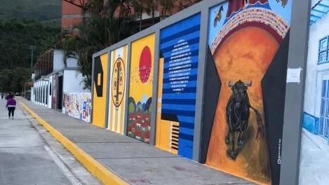 """https://www.fronteradigital.com.ve/""""El Rubi"""", Guillén y Castañeda, en volandas ante bravos astados de Los Aránguez"""