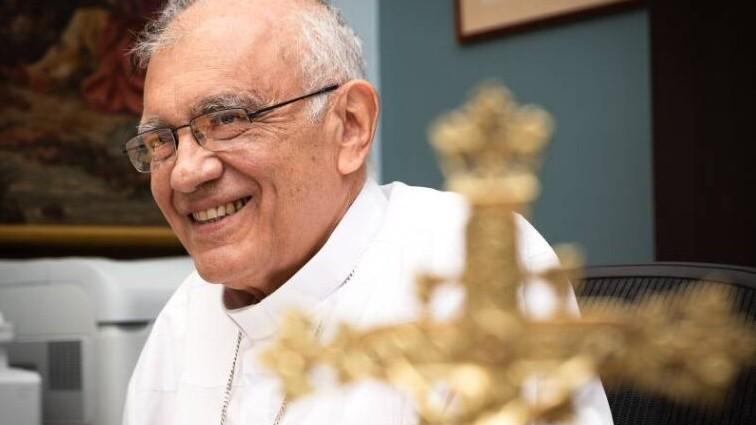 https://www.fronteradigital.com.ve/Cardenal Porras: Creatividad y coraje para la búsqueda del bien común