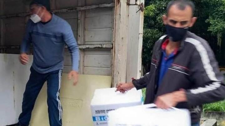 https://www.fronteradigital.com.ve/Más de 68 mil vacunas  han llegado a Mérida en los últimos días