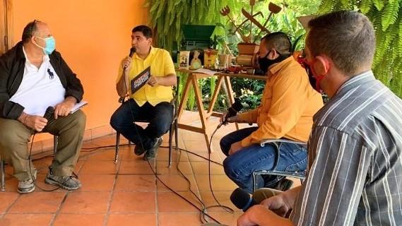 https://www.fronteradigital.com.ve/Santa Cruz de Mora produce uno de los mejores cafés de Venezuela