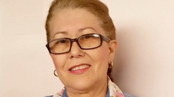 https://www.fronteradigital.com.ve/AD propone a Eligia Játiva  como precandidata a la alcaldía de Alberto Adriani