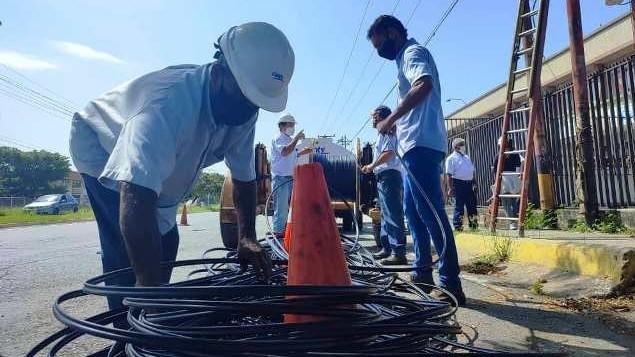https://www.fronteradigital.com.ve/Cantv mejora velocidad de Internet en Venezuela