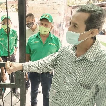 Diario Frontera, Frontera Digital,  Copei Campo Elías, respalda a Edgar Márquez, Politica, ,Copei Campo Elías, respalda a Edgar Márquez  para gobernador de Mérida
