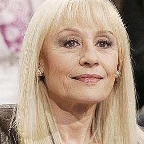 Frontera Digital,  Raffaella Carrá, Farándula,  Falleció la cantante y presentadora de televisión Raffaella Carrá