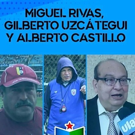 Diario Frontera, Frontera Digital,  asofútbol mérida, Deportes, ,Asofútbol Mérida rinde homenaje a tres glorias que se nos fueron