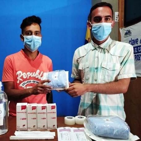 Diario Frontera, Frontera Digital,  ENTREGA DE MEDICAMENTOS, CORPOMÉRIDA, Salud, ,Merideños recibieron insumos médicos de manera gratuita en CORPOMÉRIDA