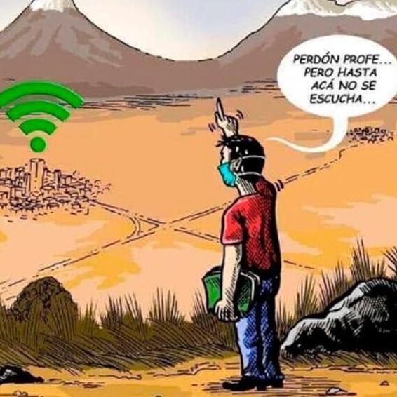"""Diario Frontera, Frontera Digital,  Padre Edduar Molina Escalona, Opinión, ,""""El reto de la educación virtual"""" por Padre Edduar Molina Escalona"""