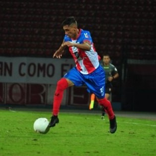 Diario Frontera, Frontera Digital,  EM F.C., Deportes, ,Wilson Barrios busca sumar minutos ante Zamora
