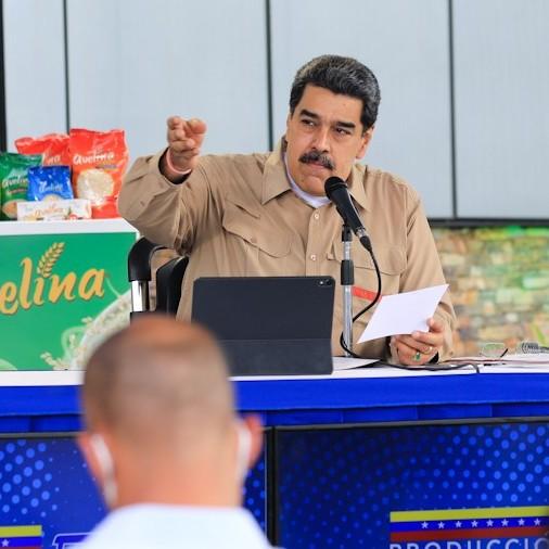 Diario Frontera, Frontera Digital,  PRESIDENTE NICOLÁS MADURO, Nacionales, ,Ejecutivo evalúa eliminar método 7+7 en el país