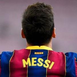 Diario Frontera, Frontera Digital,  LEONEL MESSI, Deportes, ,Messi y Barça: Así se logró el histórico acuerdo de renovación