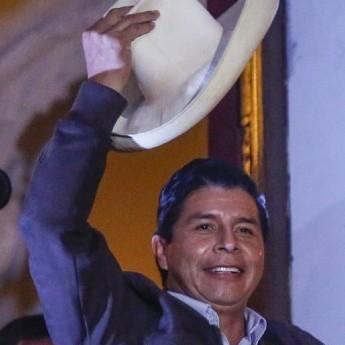 Diario Frontera, Frontera Digital,  PEDRO CASTILLO, PERÚ, Internacionales, ,Organizan la ceremonia de proclamación  de Pedro Castillo como presidente de Perú