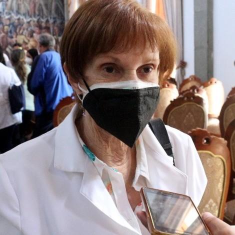 Diario Frontera, Frontera Digital,  PERSONA DE ENFERMERÍA, IAHULA, MÉRIDA, Salud, ,Personal de enfermería del Iahula brinda atención de calidad