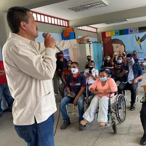 Diario Frontera, Frontera Digital,  RAMÓN LOBO, Politica, ,Ramón Lobo: AHORA LA META ES VOLVER AL GOBIERNO REGIONAL ESTE 21N