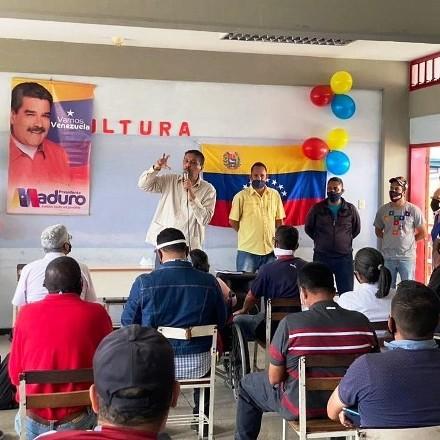 Diario Frontera, Frontera Digital,  RAMÓN LOBO., Politica, ,AHORA LA META ES VOLVER AL GOBIERNO REGIONAL ESTE 21N