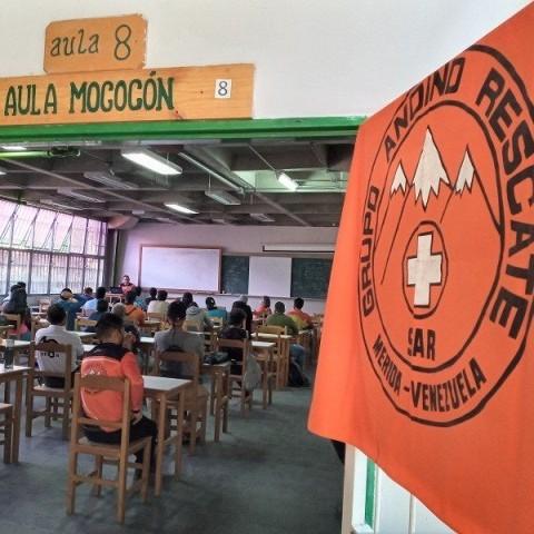 Diario Frontera, Frontera Digital,  GRUPO ANDINO DE RESCATE, Regionales, ,REALIZARON CONVERSATORIO  SOBRE RIESGOS Y PELIGROS EN LA MONTAÑA