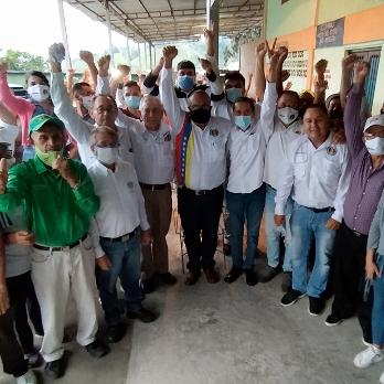 Diario Frontera, Frontera Digital,  AD RESPALDA A EDGAR MÁRQUEZ, Politica, ,Acción Democrática respalda la candidatura  de Edgar Márquez a la gobernación de Mérida