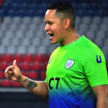 Diario Frontera, Frontera Digital,  EM F.C., Deportes, ,Estudiantes de Mérida se mantiene  optimizando las condiciones físicas de sus jugadores