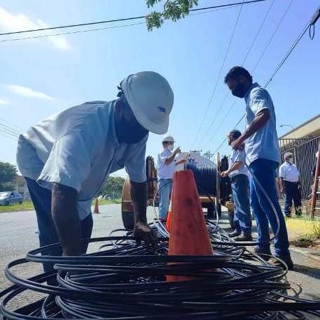Frontera Digital,  CANTV, Nacionales,  Cantv mejora velocidad de Internet en Venezuela
