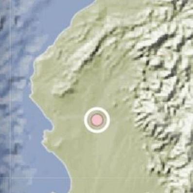 Frontera Digital, Diario Frontera, Un sismo de magnitud 6,1 sacudió  el norte de Perú y deja daños materiales