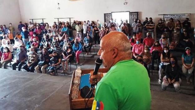 https://www.fronteradigital.com.ve/CAMPO ELÍAS  SIGUE FORTALECIENDO EL PODER POPULAR  CON LA CERTIFICACIÓN DE COMUNAS Y CONSEJOS COMUNALES