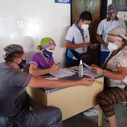 Diario Frontera, Frontera Digital,  AMBULATORIO LOS CEDROS, EJIDO, Salud, ,38 TRABAJADORES DE LA SALUD VACUNADOS  EN AMBULATORIO LOS CEDROS CONTRA LA COVID 19