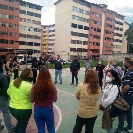 Diario Frontera, Frontera Digital,  ALCALDÍA DE MÉRIDA, CAQNCHA RESIDENCIAS INDEPENDENCIA, Regionales, ,Alcaldia de Mérida recuperará cancha de residencias Independencia