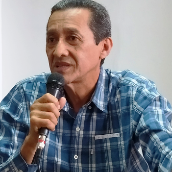 """Diario Frontera, Frontera Digital,  EDGAR MÁRQUEZ, SANTA CRUZ DE MORA, Mocoties, ,Edgar Márquez: """"A Santa Cruz de Mora envían apenas  una cisterna de gasolina al mes"""""""