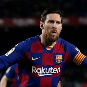 Diario Frontera, Frontera Digital,  LIONEL MESSI, Deportes, ,Oficial: Messi no seguirá en el Barcelona