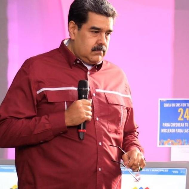 Diario Frontera, Frontera Digital,  PRESIDENTE NICOLÁS MADURO MOROS, Nacionales, ,Instalado el 100% de las mesas electorales para primarias del PSUV
