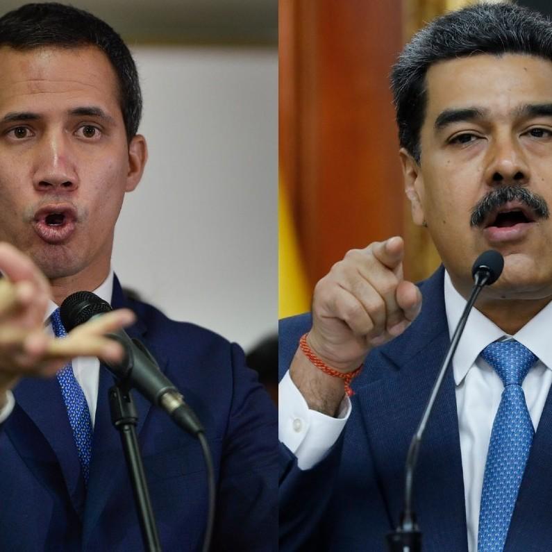 Diario Frontera, Frontera Digital,  NEGOCIACIÓN, Nacionales, ,Chavismo y oposición firmarán  un memorándum de entendimiento en México