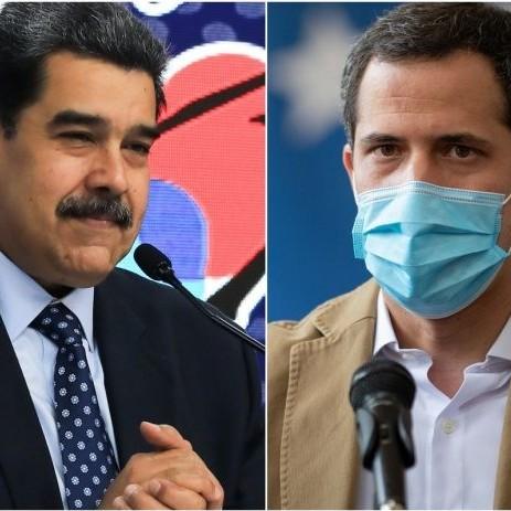 Diario Frontera, Frontera Digital,  DATAINCORP, Nacionales, ,Ni Maduro ni Guaidó: lo que dicen los venezolanos  según un estudio de Datincorp