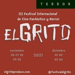 Diario Frontera, Frontera Digital,  Festival de Cine El Grito, Entretenimiento, ,Festival de Cine El Grito cierra convocatoria el 31 de agosto