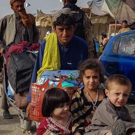 Diario Frontera, Frontera Digital,  AFGANISTAN, Internacionales, ,El sacrificio perdido de dos generaciones de afganos