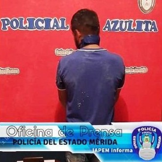 Diario Frontera, Frontera Digital,  ROBO EN LA AZULITA, Sucesos, ,POLICÍA CAPTURÓ A CIUDADANO POR ARREBATAR UN TELÉFONO CELULAR EN LA AZULITA
