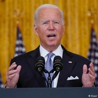 Diario Frontera, Frontera Digital,  JOE BIDEN, Internacionales, ,Biden defiende la retirada militar de Afganistán,  pese a caos en Kabul