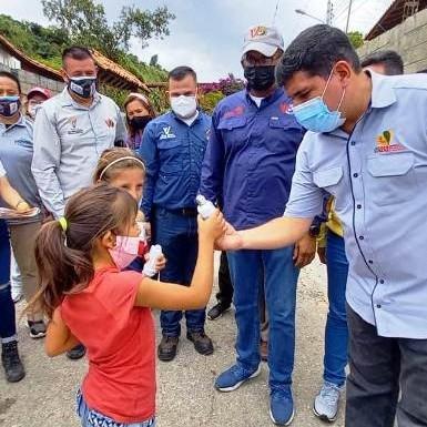 Diario Frontera, Frontera Digital,  MÉRIDA, EDUARDO PIÑATE, Vicepresidente para el Área Social, Regionales,