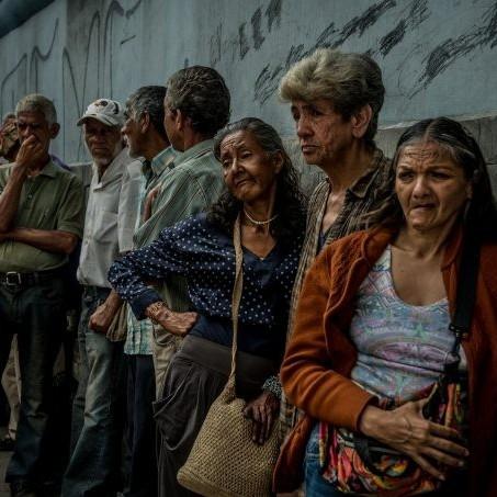 Diario Frontera, Frontera Digital,  ADULTOS MAYORES, Nacionales, ,Afirman que 86,9% de los adultos mayores en Venezuela viven en la pobreza