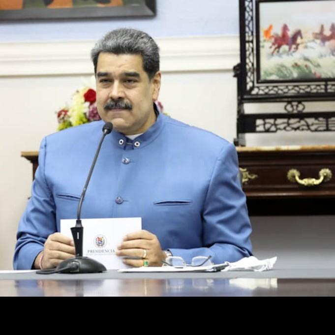 Diario Frontera, Frontera Digital,  NICOLÁS MADURO, Nacionales, ,Presidente Maduro: En México cesó la usurpación  del supuesto gobierno interino de Guaidó