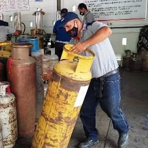 Diario Frontera, Frontera Digital,  NEVADO GAS, Regionales, ,Personal del CDT Justo Briceño  fortalece vínculo comunitario para garantizar distribución
