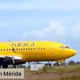 Diario Frontera, Frontera Digital,  RUTACA VOLARÁ A MÉRIDA, Regionales, ,Rutaca Airlines vuela a Mérida este próximo 30 de agosto