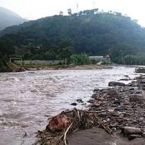 Diario Frontera, Frontera Digital,  GOBIERNO DE MÉRIDA, Mocoties, ,Ejecutivo Regional de Mérida apoyará con maquinaria pesada  control de emergencias en Pinto Salinas
